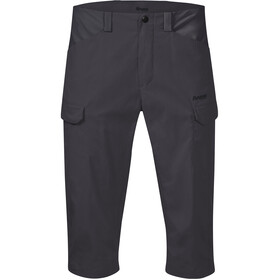 Bergans Utne Pirate Pants Men solid charcoal